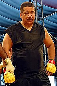Gary Mendoza