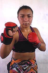Alenice Correa Costa