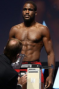 Corey Overtime Anderson Mma Stats Pictures News Videos