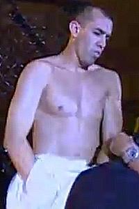Matt Montecito