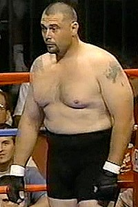 Victor Burtsev