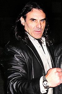 Alberto Cerra Leon