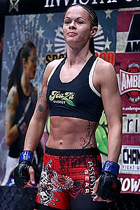 Stephanie Eggink