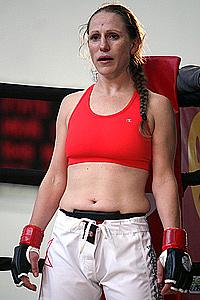 Katie Klimansky-Casimir