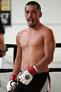 Max Ceniceros
