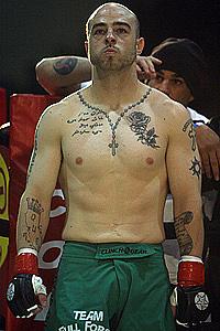 Matthew Marquez