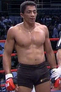 Andre Shaolin