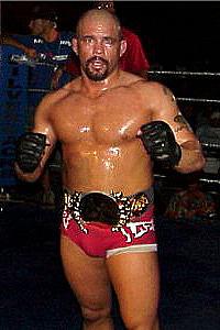 Adrian Serrano