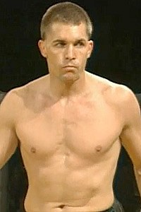 Steve Nelson MMA Stats, Pictur...