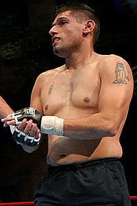 Adrian Camacho