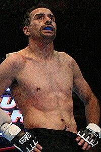 Enrique Cuellar