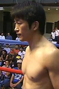 Yohei Suzuki