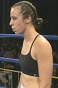 Christine Van Fleet