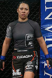 Raquel Pa'aluhi