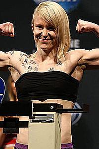 Tina Lahdemaki