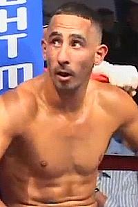 Haender Rodriguez