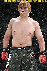 Kazuhiro Hamanaka