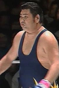 Osamu Kawahara