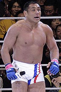 kazuyuki ol ironhead fujita mma stats pictures news videos