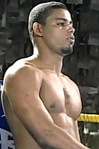 Augusto Menezes Santos