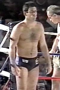 Andre Gustavo