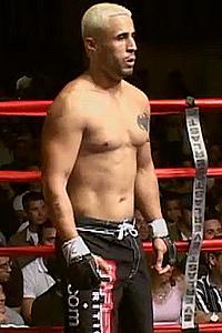Manny Reyes Jr.
