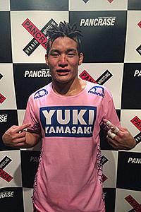 Yuki Yamasaki
