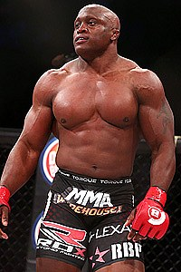 bobby the dominator lashley mma stats pictures news videos