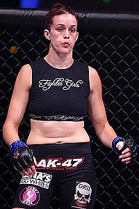 Amber Leibrock