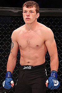 Alex Dunworth