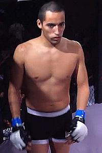 Alejandro Gomez