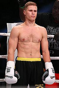 Sergey Adamchuk
