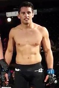 Jesse Medina