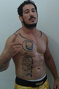 Laercio Alves dos Santos