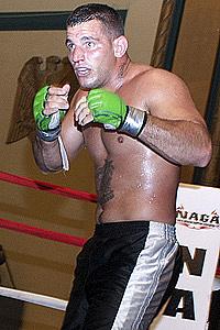 Lance Everson