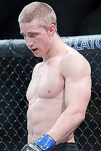 Jonas Billstein | MMA Fighter Page | Tapology