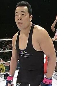 Yoji Anjo