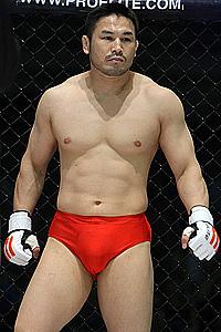 Ikuhisa Minowa