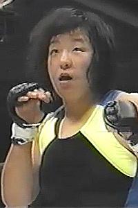 Miwako Ishihara
