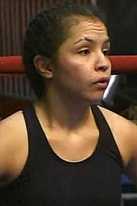 Ruth Mejia