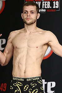 Casey Jones MMA Stats, Pictures, News, Videos, Biography