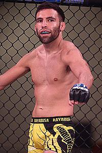 Kyle Estrada