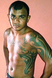 Ricardo  Almeida