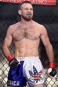 Mike Kubeska