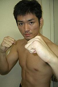 Masato Fujiwara