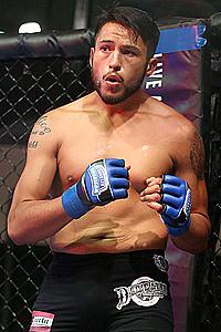 Hector Saldana