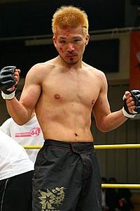 Yasuhiro Kawasaki