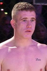 Jamie Barrett