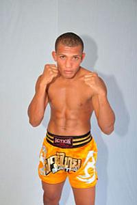 Willian Santos Silva