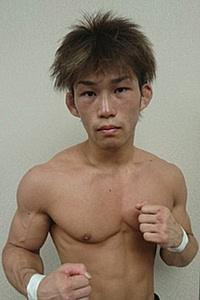 Yuki Kanaumi